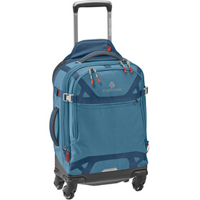 Eagle Creek Gear Warrior AWD International Travel Luggage blue
